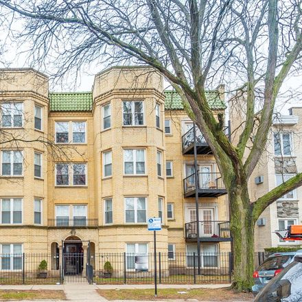 Rent this 2 bed condo on 2254 West Arthur Avenue in Chicago, IL 60645
