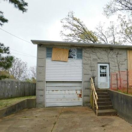 Rent this 2 bed house on 4332 Darla Drive in Imperial Township, MO 63052