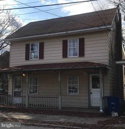 Rent this 4 bed house on Southampton Township in 38 Plum Street, Vincentown