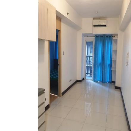 Rent this 1 bed condo on Poly Incense in Valero Access Road 4, Makati