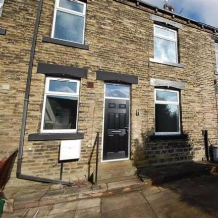 Rent this 2 bed house on Park Street in Kirklees WF16 9EH, United Kingdom