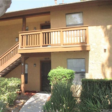 Rent this 1 bed condo on Tangelo in Irvine, CA 92618