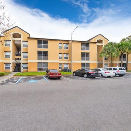 Rent this 2 bed condo on 7511 Seurat St in Orlando, FL