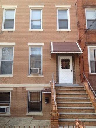 Rent this 1 bed apartment on 232 Garden Street in Hoboken, NJ 07030