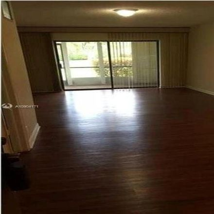 Rent this 1 bed condo on 3160 Oakland Shores Drive in Rock Island Village, FL 33309