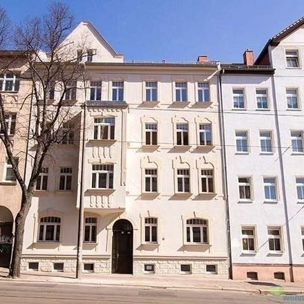Rent this 2 bed apartment on Georg-Schumann-Straße 316 in 04159 Leipzig, Germany