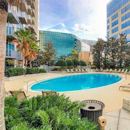Rent this 1 bed condo on The Attic Orlando in Lymmo, Orlando