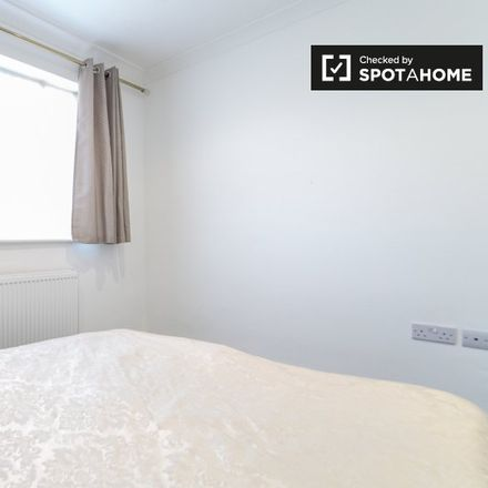 Rent this 5 bed apartment on Barnet FC Training Ground in Bransgrove Road, London HA8 6JA