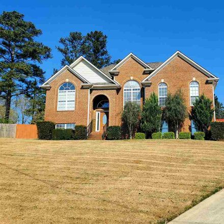 Rent this 4 bed house on Autumn Dr in Vincent, AL