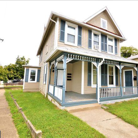 Rent this 1 bed apartment on 511 Spottswood Street in Fredericksburg, VA 22401