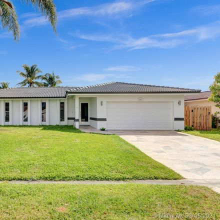 Rent this 4 bed house on 3761 Northwest 114th Avenue in Coral Springs, FL 33065