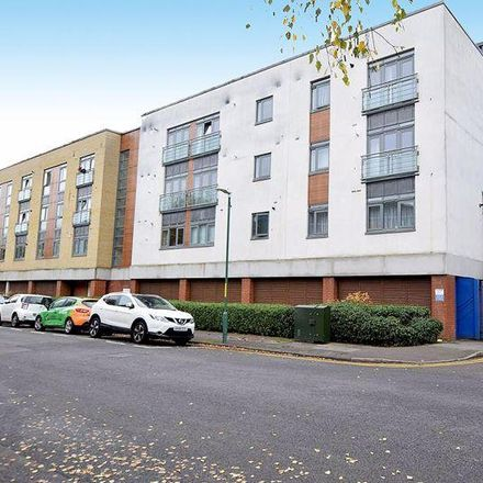 Rent this 1 bed apartment on Wallis Place in Maidstone ME16 8FB, United Kingdom