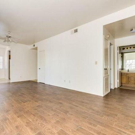Rent this 2 bed condo on 1044 North Mesa Drive in Mesa, AZ 85201