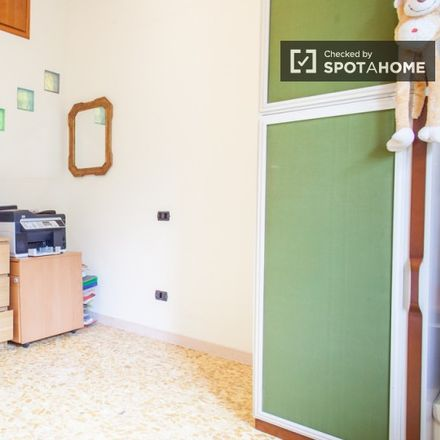Rent this 4 bed apartment on Via Francesco Somaini in 00133 Rome RM, Italy