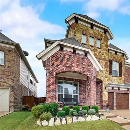 Rent this 4 bed house on 920 Auburn Court in Navo, TX 76227