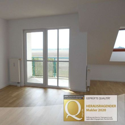 Rent this 2 bed loft on Leipzig in Saxony, Germany
