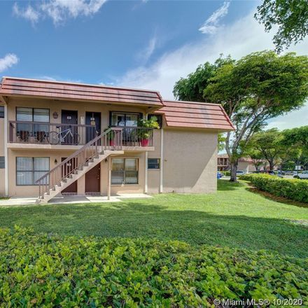 Rent this 2 bed condo on 14865 Southwest 104th Street in Hammocks, FL 33196