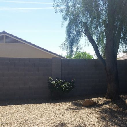 Rent this 3 bed house on 5189 West Campo Bello Drive in Maricopa County, AZ 85308