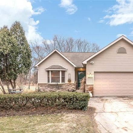 Rent this 3 bed house on Dixboro Road in Salem Township, MI 48178