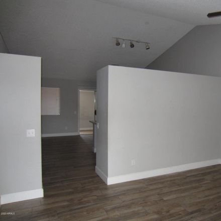 Rent this 2 bed townhouse on 1741 East Grandview Road in Phoenix, AZ 85022