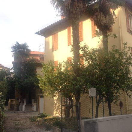 Rent this 2 bed apartment on 84 Avenue Cyrille Besset in 06100 Nice, France