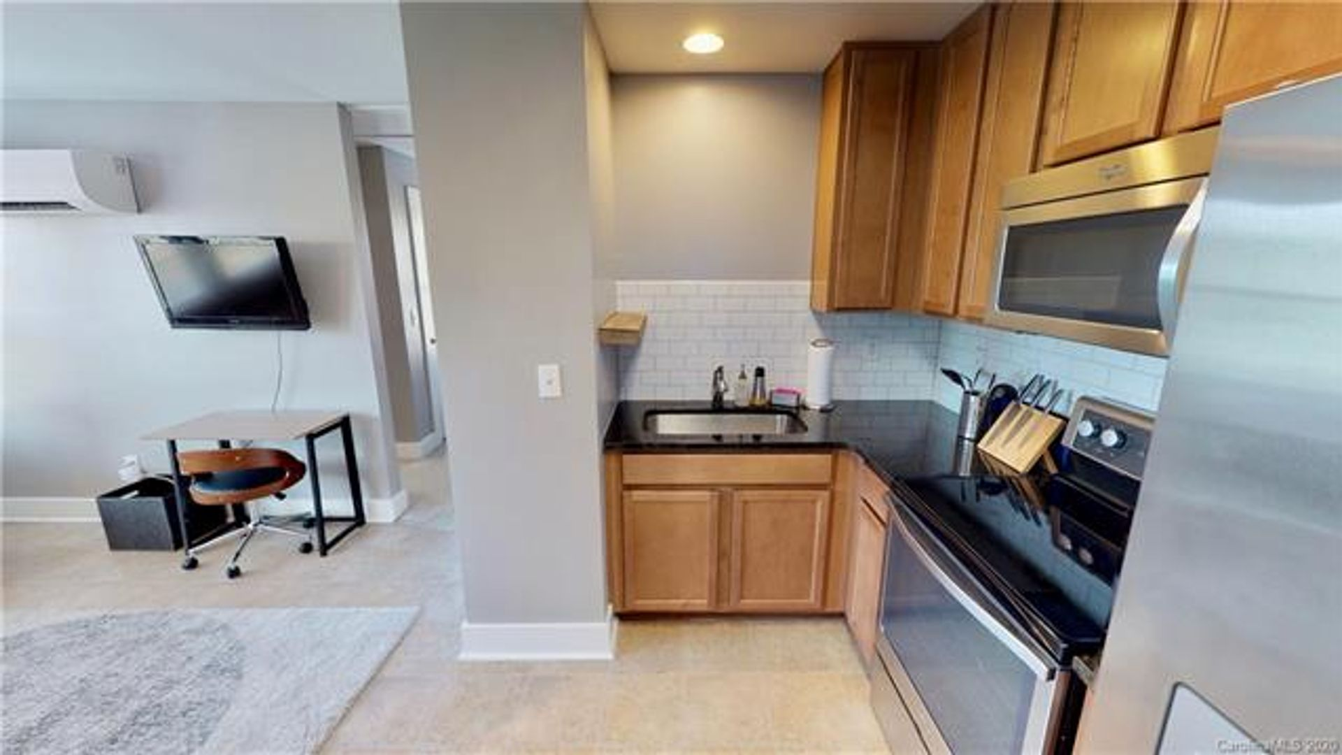 1 bedroom apartment at 1247 badger court charlotte nc