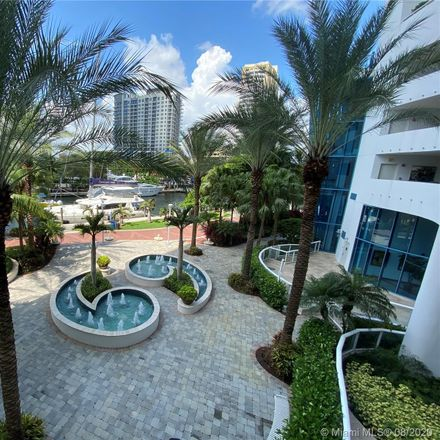 Rent this 1 bed condo on E Las Olas Blvd in Fort Lauderdale, FL