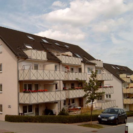 Rent this 1 bed apartment on Schwarzenberg/Erzgebirge in Heide, SAXONY
