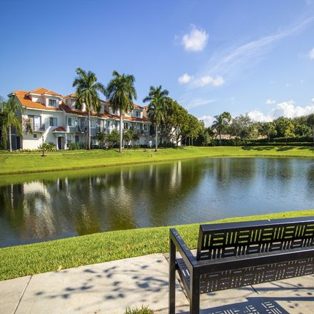 Rent this 3 bed apartment on High Point Boulevard in Delray Beach, FL 33445