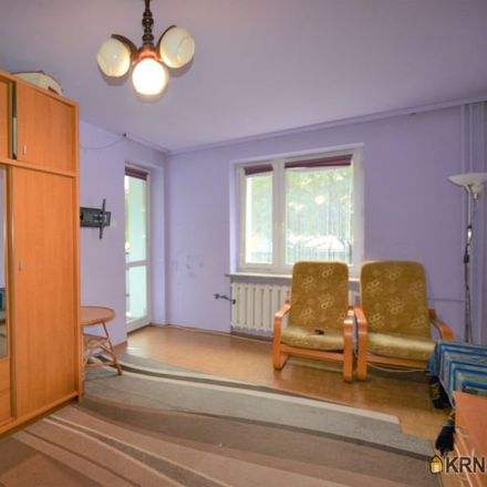 Rent this 2 bed apartment on Bazylianówka 61 in 20-144 Lublin, Poland