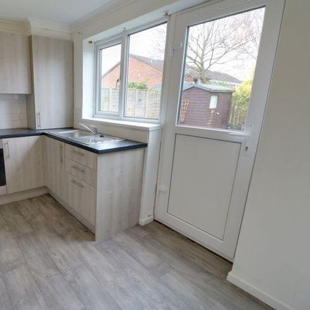 Rent this 2 bed house on Greylees Avenue in Kingston upon Hull HU6 7YG, United Kingdom