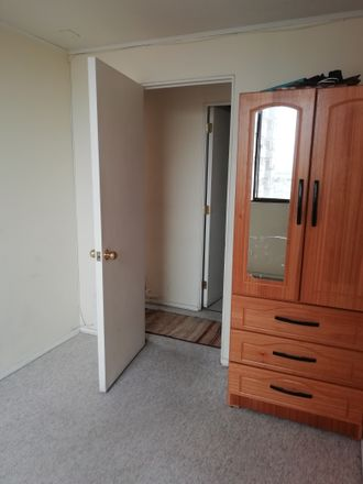 Rent this 2 bed apartment on Los Quillayes 64 in 824 0000 La Florida, Chile