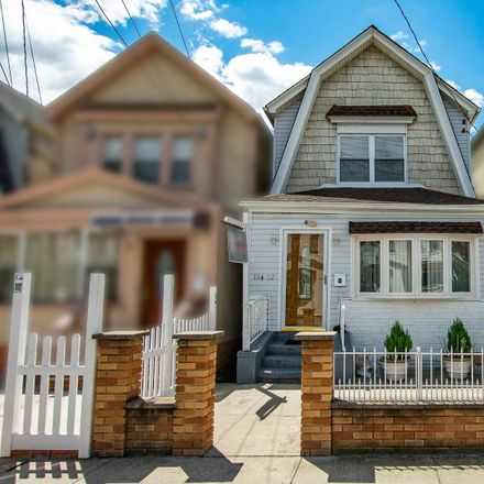 Rent this 3 bed house on 92nd Ave in Richmond Hill, NY