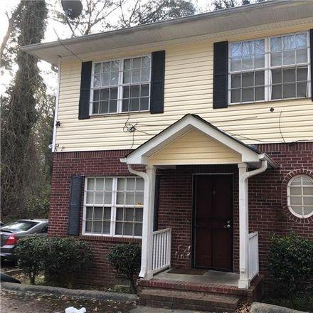 Rent this 4 bed duplex on S Eugenia Pl NW in Atlanta, GA