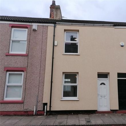 Rent this 2 bed house on Wren Street in Stockton-on-Tees TS18 4BJ, United Kingdom