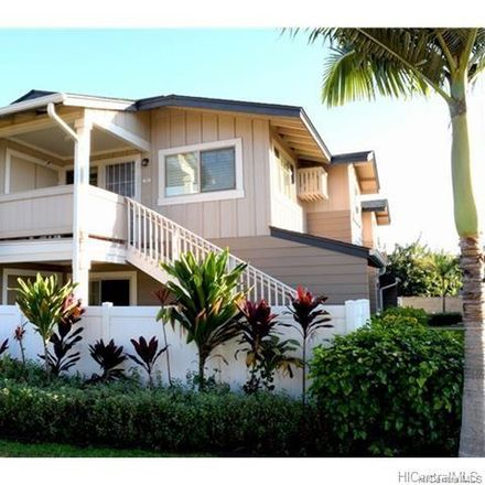 Rent this 1 bed townhouse on Kamaaha Ave in Kapolei, HI
