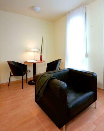 Rent this 2 bed apartment on Biberacher Straße 23b in 70327 Stuttgart, Germany