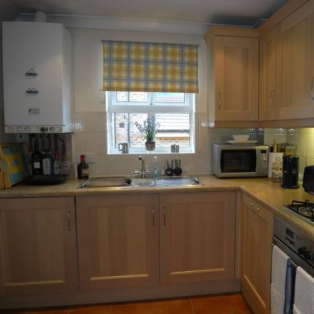 Rent this 2 bed apartment on Oaklands (13 flats) in Hursley Road, Eastleigh SO53 1JP
