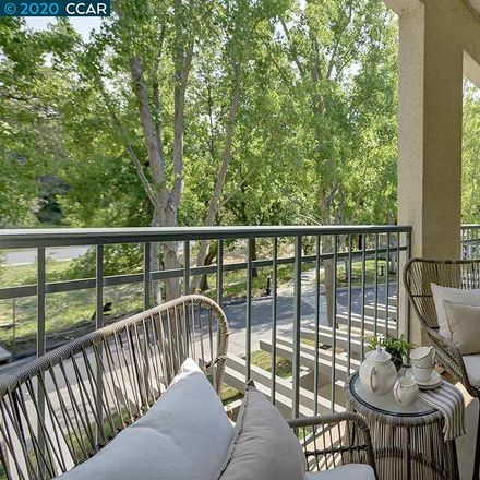 Rent this 2 bed condo on 1860 Tice Creek Drive in Walnut Creek, CA 94595