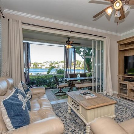Rent this 3 bed condo on 6215 Wilshire Pines Cir in Naples, FL