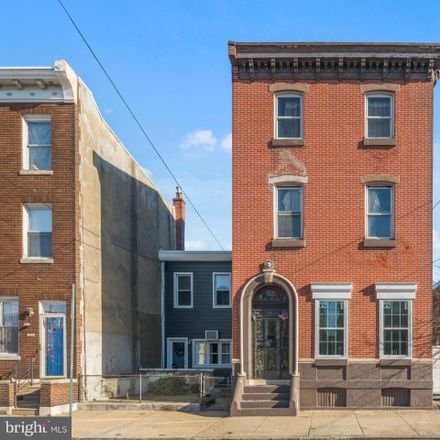 Rent this 10 bed house on 2209 East Cumberland Street in Philadelphia, PA 19125