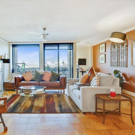 Rent this 1 bed condo on 490 M Street Southwest in Washington, DC 20024