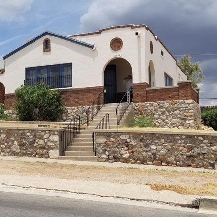 Rent this 2 bed apartment on 2727 Altura Avenue in El Paso, TX 79930