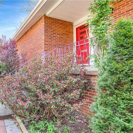 Rent this 4 bed house on Osage Lane in Pittsburgh, PA 15208