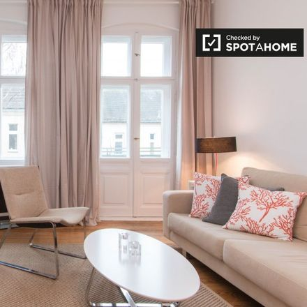 Rent this 1 bed apartment on Gustav-Müller-Straße 13a in 10829 Berlin, Germany