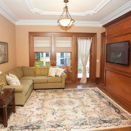 Rent this 2 bed apartment on 264 Montgomery Street in Jersey City, NJ 07302