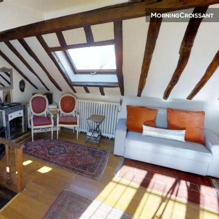 Rent this 1 bed apartment on 35 Rue de Verneuil in 75007 Paris, France