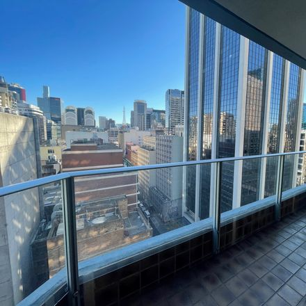Rent this 1 bed apartment on 145/25 Market Street