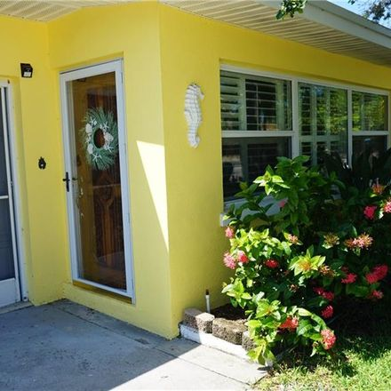 Rent this 2 bed house on 434 80th Avenue in St. Pete Beach, FL 33706