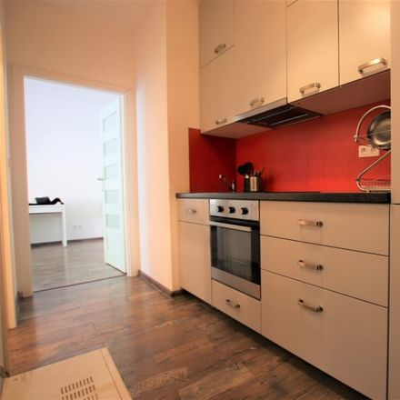 Rent this 3 bed apartment on Mikołaja Kopernika in 51-617 Wroclaw, Poland